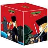 TV Series - The Galaxy Express 999 Complete DVD-BOX (全113話,約2784分) (29DISC) (Import版) [DVD] [Import] [PAL, 再生環境をご確認ください]