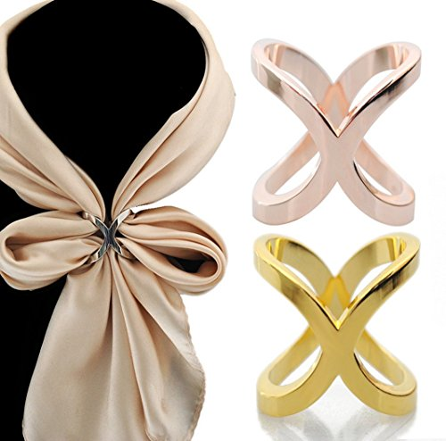 Top 10 scarf buckle set for women for 2020