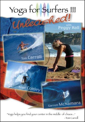 Yoga Surfers III Peggy Hall product image