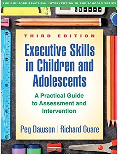 [1462535313] [9781462535316] Executive Skills in Children and Adolescents, A Practical Guide to Assessment and Intervention 3rd Edition-Paperback