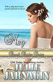 Meg (Beach Brides Book 1) by [Jarnagin, Julie, Brides, Beach]