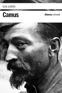 Los justos par Camus