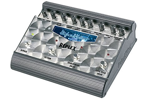 HUGHES&KETTNER TUBE REPLEX