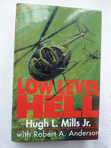 Low Level Hell by Airlife Publishing Ltd
