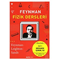 Feynman Fizik Dersleri - Cilt 1: Mekanik Işınım, Isı - Yeni Milenyum Basım
