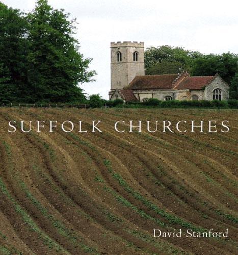 Suffolk Churches ebook