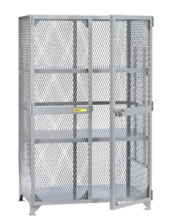 Amazon.com: Little Giant sl2-a-3060 metal clóset de ...