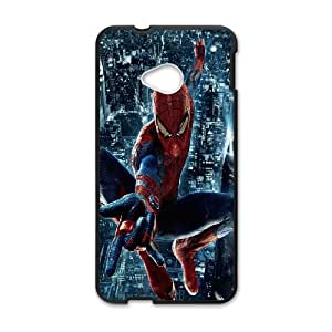 HTC One M7 Phone Case Spider Man Proto P78K788402