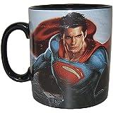 Westland Giftware Batman Vs Superman Ceramic Mug, 14 oz, Multicolor