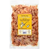 Cat-Man-Doo Extra Large Dried Bonito Flakes 4oz./112g Treat for Dogs & Cats