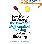 Jordan Ellenberg (Author) (411)Buy new:   $12.99