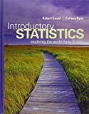 Introductory Statistics 1st Edition