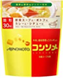 味の素コンソメ固形 30個入パウチ