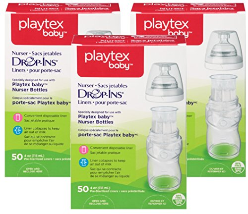 playtex bottle liners - 5