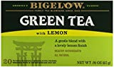 Bigelow Tea Green Tea with Lemon, 20 ct For Sale