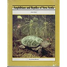 Amphibians and reptiles of Nova Scotia