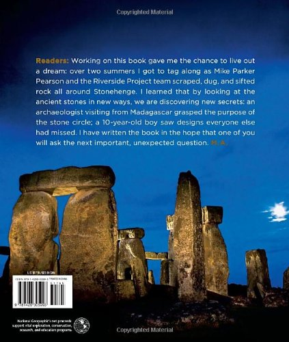 If Stones Could Speak: Unlocking the Secrets of Stonehenge (Orbis ...