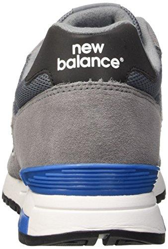 Balance New Da Uomo grey Nbml565lgr Grigio Atletica Scarpe dxT1Zx