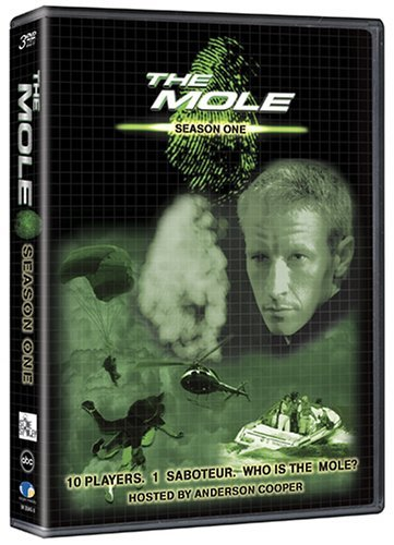 The Mole - The Complete First Season by Eagle Rock Ent