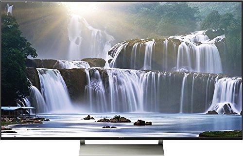 Sony XBR75X940E 75-Inch 4K Ultra HD Smart LED TV (2017 Model), Works with Alexa