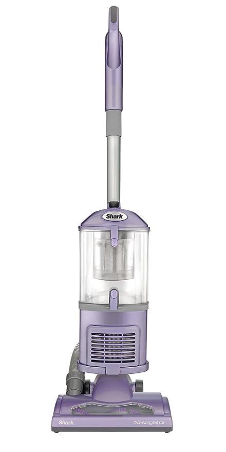 .com: shark navigator upright vacuum for carpet and hard floor ...