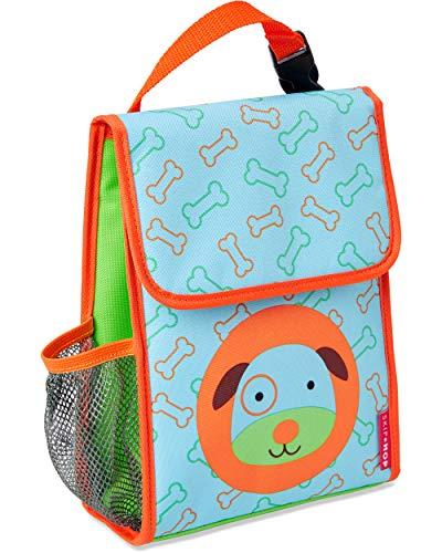 Skip Hop Kids Insulated Lunch Bag, Unicorn Multi 9H776910