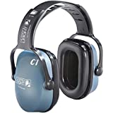 Howard Leight by Honeywell 1011142 Clarity Series Sound Management Earmuffs with Clarity C1, Headband Style and Dielectric by Howard Leight by Honeywell