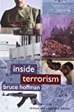 Book cover for Inside Terrorism