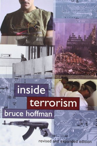 Inside Terrorism (Columbia Studies in Terrorism and...
