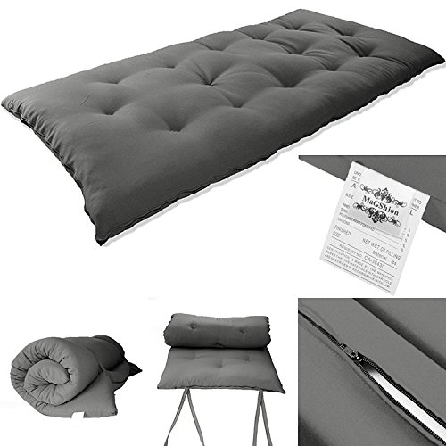 Magshion DG27 Sofa Bed, Grey