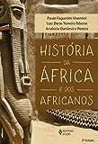 capa de História da África e dos Africanos