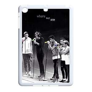 Clzpg DIY Ipad Mini Case - one direction Concert cell phone case