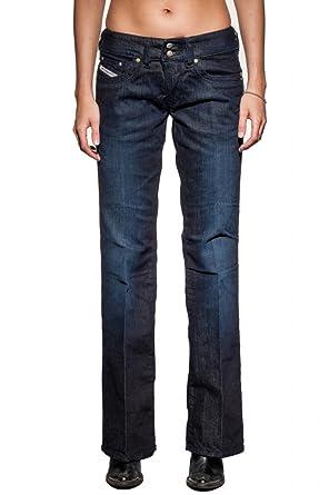 Amazon.com: Women&39s Diesel RONHAR 8TI Bootcut Jeans - Size 26wx32L