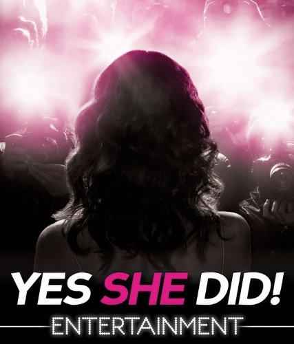 Read Online Entertainment (Yes She Did!) pdf epub