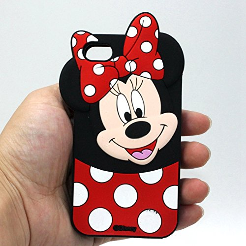 iphone 7 minnie mouse case