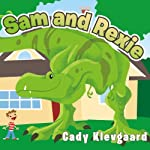 Sam and Rexie | Cady Klevgaard