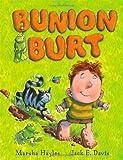 Bunion Burt, Marsha Hayles, 1416941320