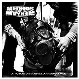 Methods Of Mayhem - A Public Disservice Announcement +BONUS [Japan CD] RRCY-21374