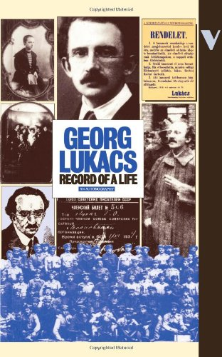 Record of a Life: An Autobiographical - World Record Orgy
