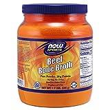 Best Now Foods Energy Powders - Beef Bone Broth Pure Powder Now Foods 1.2 Review
