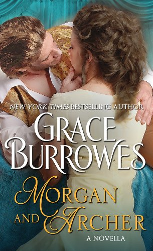 Morgan and Archer: A Novella (Windham Book 0) by [Burrowes, Grace]