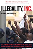 Illegality, Inc. 1st Edition