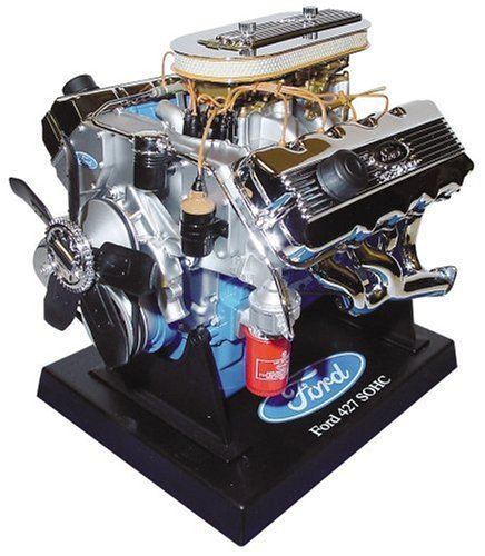 427 ford crate engine - 6