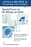 Special Focus on the Biology of Aging, , 3662376520