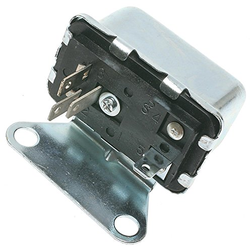 (ACDelco D1745C Professional Heater and Air Conditioning Blower Motor Relay )