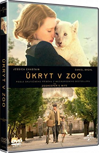 Ukryt v Zoo (The Zookeeper`s wife)