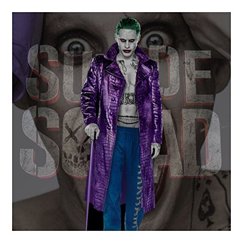 The Joker Costume Female & Female Joker Costume By