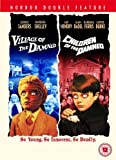 Village of the Damned/Children of the Damned [Reino Unido] [DVD]