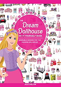 Dream Dollhouse Do Yourself Book ebook product image