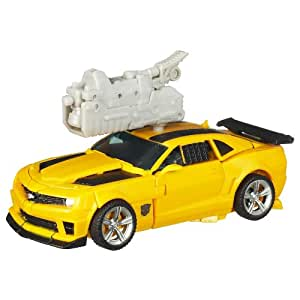 Amazon.com: Transformers 3: Dark of the Moon Movie Deluxe ...